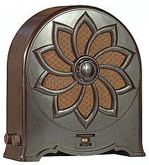 Siemens Radio G3L1  1930