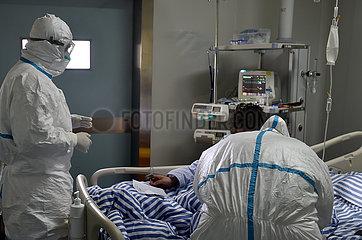 CHINA-TIBET-LHASAS-NOVEL CORONAVIRUS-PATIENT (CN) CHINA-TIBET-LHASAS-NOVEL CORONAVIRUS-PATIENT (CN) CHINA-TIBET-LHASAS-NOVEL CORONAVIRUS-Patient (CN)
