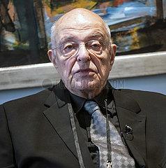 Pavel (Paul) Taussig