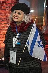 Olga Shalmon Grossman