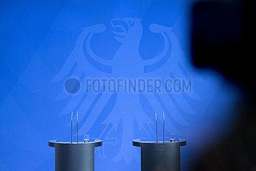 Symbol Bundesadler