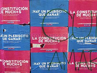 Chile Desperto