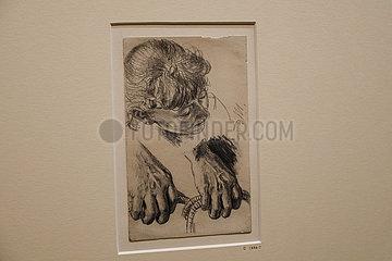 Ausstellung IM DIALOG im Albertinum  Staatliche Kunstsammlungen Dresden