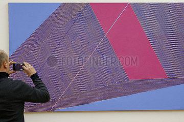 Ausstellung Frank Lippold: Die Heimliche Perspektive   Staedtische Galerie Dresden