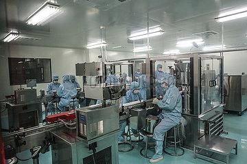 CHINA-LIAONING-SHENYANG-MEDICAL SUPPLY (CN)