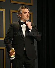 US-LOS ANGELES-OSCAR-Best Actor US-LOS ANGELES-OSCAR-Best Actor