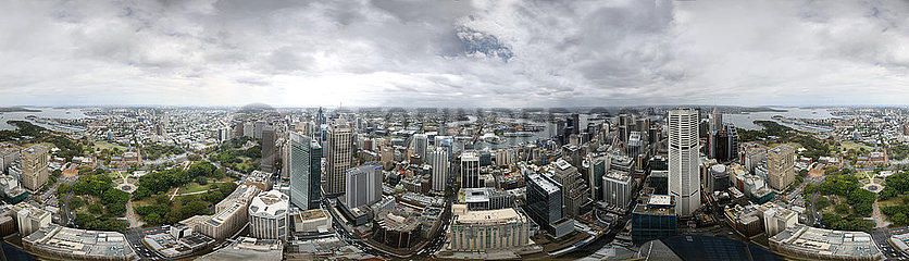 Panorama Sydney