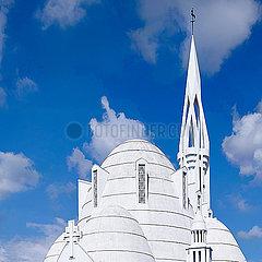 Église Sainte-Jeanne-d'Arc de Nice