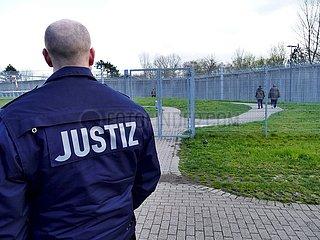 Justizvollzugskrankenhaus Fröndenberg NRW | correctional hospital Fröndenberg NRW