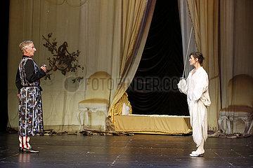 Deutsches Theater Berlin CRY BABY