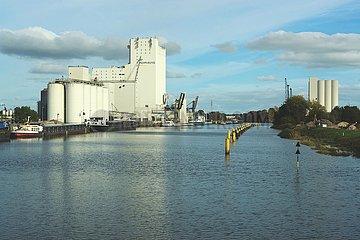 Hafen Oldenburg | Hafen Oldenburg