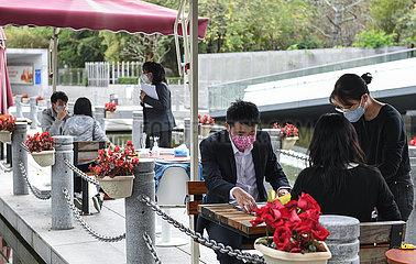CHINA-GUANGDONG-SHENZHEN-MARRIAGE REGISTRATION (CN)