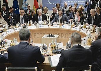 Muenchner Sicherheitskonferenz