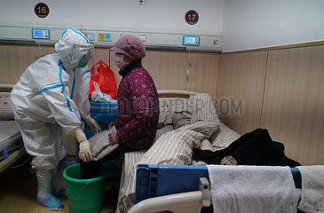 CHINA-JIANGXI-NCP-TCM TREATMENT (CN)