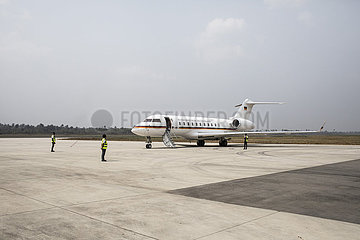 Global 5000 in Nigeria
