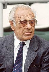 Rolf Rodenstock  Unternehmer  1987