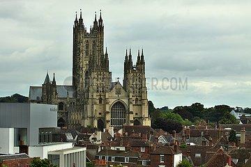 Kathedrale Canterbury   Canterbury Cathedral
