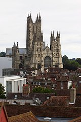 Kathedrale Canterbury | Canterbury Cathedral