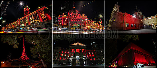 AUSTRALIEN-MELBOURNE-LIGHT-KAMPAGNE-SUPPORT-CHINA