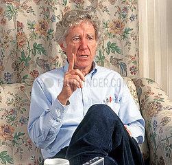 Lester R. Brown  Worldwatch Institute  Portraet  1999