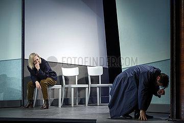 Renaissance-Theater DER SOHN