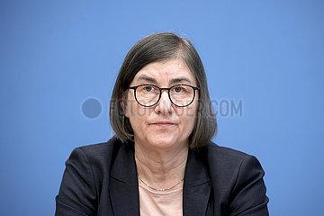 Prof. Petra Gastmeier  Coronavirus