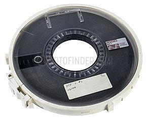 Magnetband Memorex zur Datensicherung  Computertechnik  1987