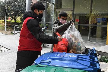 CHINA-JIANGSU-SUZHOU-COVID-19-FOREIGN VOLUNTEER (CN)