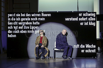 Deutsches Theater Berlin DECAMERONE