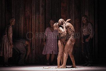 Deutsches Theater Berlin NATHAN DER WEISE
