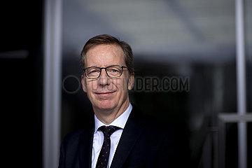 Prof. Michael Huether
