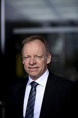 Prof. Clemens Fuest