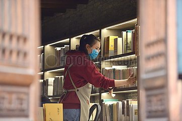 CHINA-GUANGXI-NANNING-READING (CN)