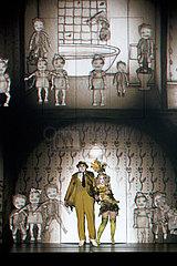 Komische Oper Berlin DIE ZAUBERFLOETE