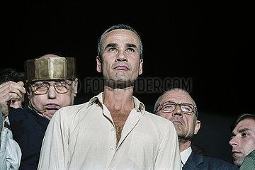 Deutsches Theater Berlin FAUST. DER TRAGOEDIE ZWEITER TEIL