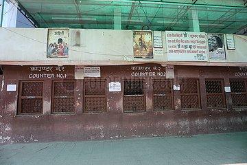 NEPAL-KATHMANDU-COVID-19-VORSICHTSM