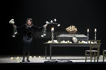Theater St. Gallen IL PIRATA