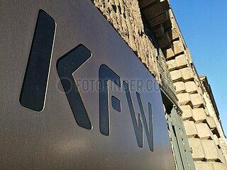 Kreditanstalt fuer Wiederaufbau (KfW)