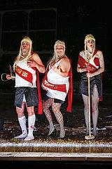 Berliner Ensemble KRIEG