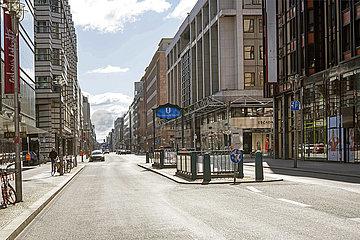 Friedrichstrasse