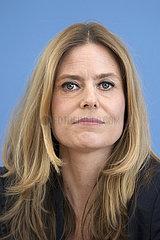 Susanne Herold - Coronavirus