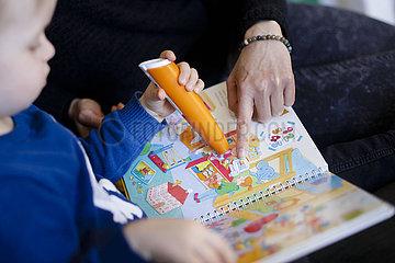 Kinderbetreuung