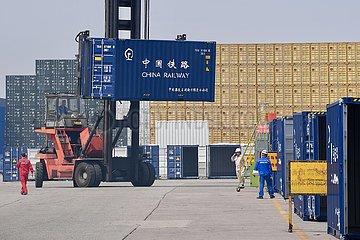 CHINA-FUJIAN-CONTAINER COMPANY-RESUMPTION (CN)
