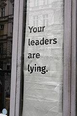 Corona Virus und leadership