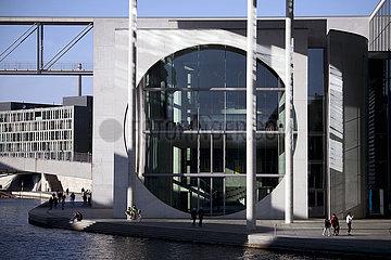 Marie-Elisabeth-Lueders-Haus