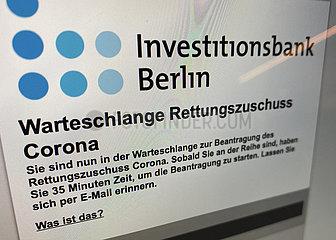 Berliner Salon mit Altbundeskanzler Gerhard Schroeder