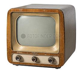 Fernseher von Tonfunk  1954