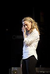 Mauer  Anika (Schauspielerin)