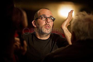 Kosky  Barrie (Theater- und Opernregisseur und Intendant)