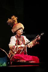 Maxim Gorki Theater Berlin DEDE KORKUT - DIE KUNDE VON TEPEGOEZ